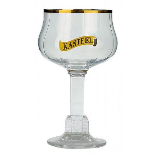 Kasteel Chalice Glass 0.33L
