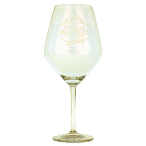 Kasteel Cuvee du Chateau Goblet Glass 0.33L