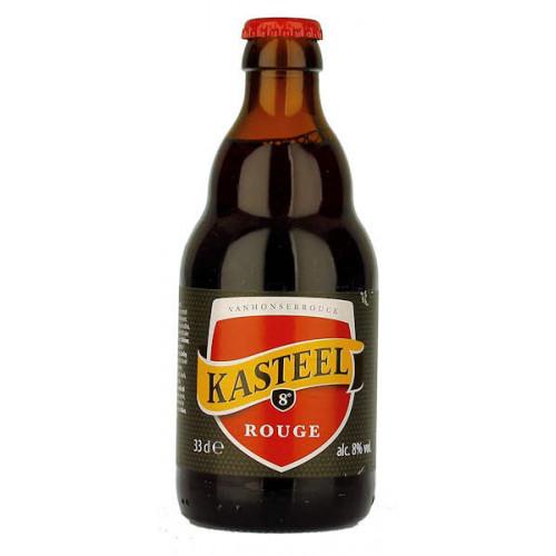 Kasteel Rouge (Kriek)