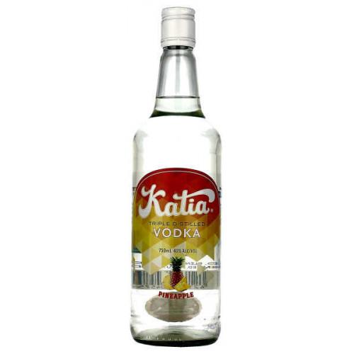 Katia Pineapple Vodka