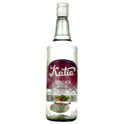 Katia Tropical Melon Vodka