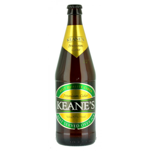 Keanes Cider 568ml