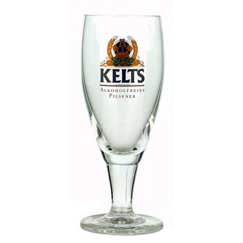 Kelts Goblet Glass 0.3L