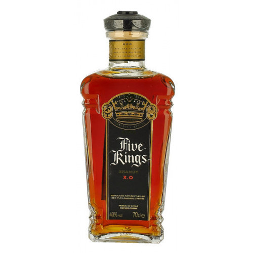 Keo Five Kings Brandy