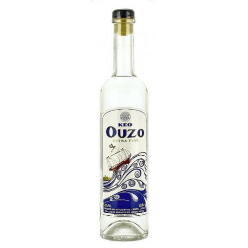 Ouzo Keo