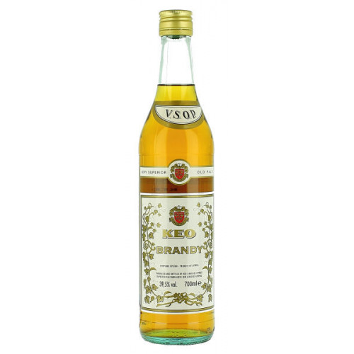 Keo V.S.O.P. Brandy