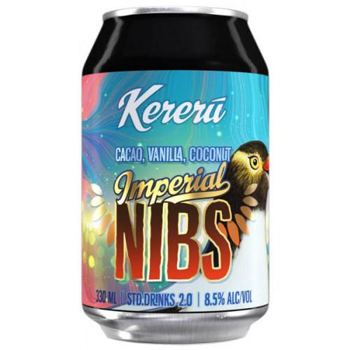 Kereru Imperial Nibs