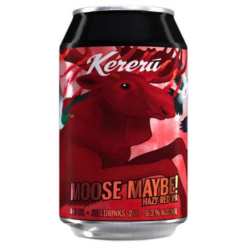 Kereru Moose Maybe!