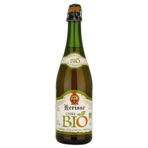 Kerisac Cidre Bouche Bio