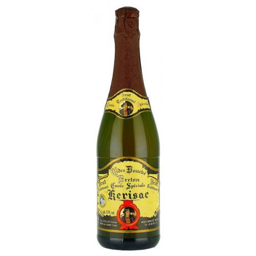 Kerisac Cidre Bouche Breton Traditionnel