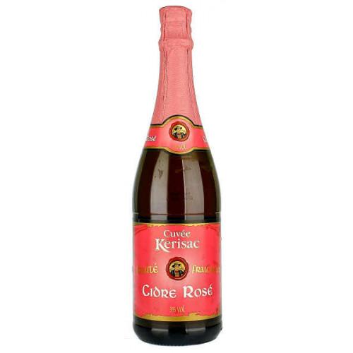Kerisac Cidre Rose