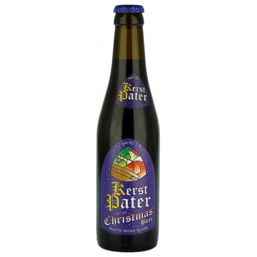 Kerst Pater Special Christmas Beer