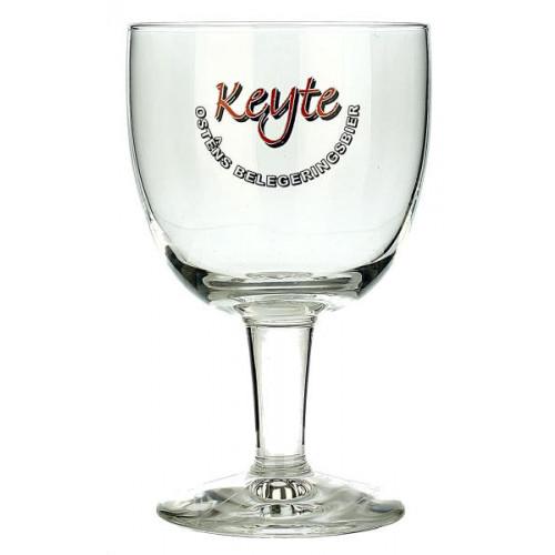 Keyte Ostendse Chalice Glass