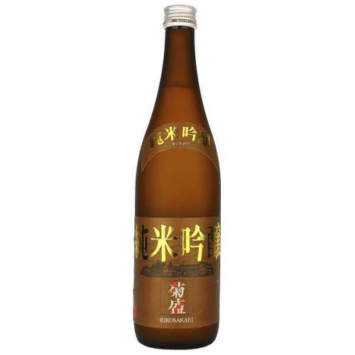 Kikusakari Junmai Ginjo Sake
