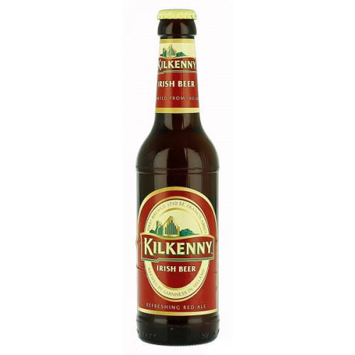 Kilkenny Irish Beer (B/B Date End 01/19)
