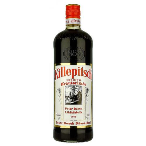 Killepitsch 1 Litre