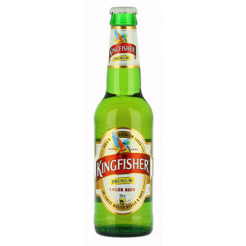 Kingfisher Beer 330ml