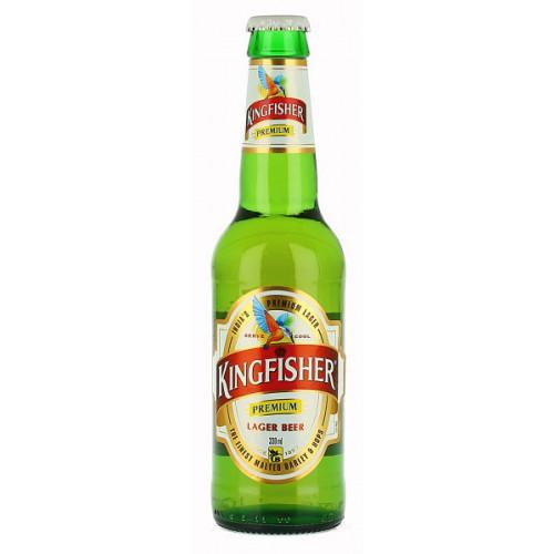Kingfisher Beer 330ml
