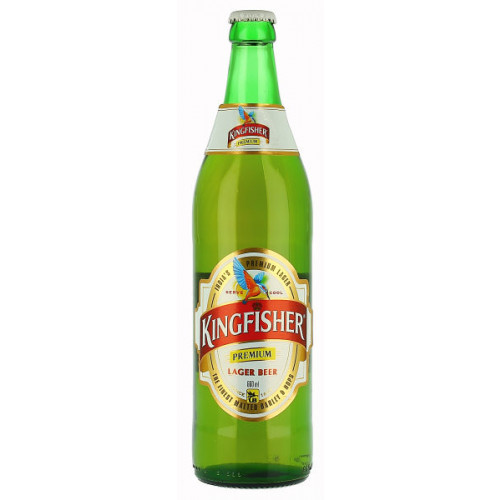 Kingfisher 660ml
