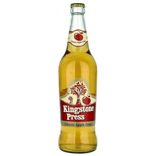 Kingston Press Classic Apple Cider