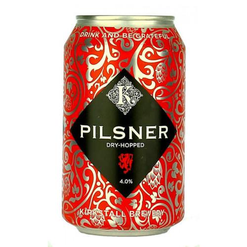 Kirkstall Pilsner