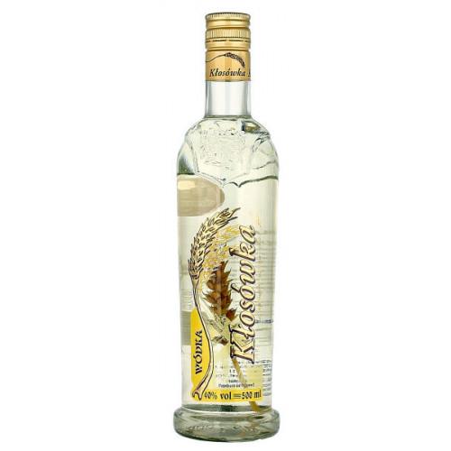 Klosowka Z Klosem Vodka