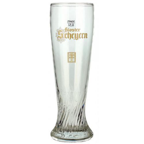 Kloster Scheyern Weizen Glass 0.5L