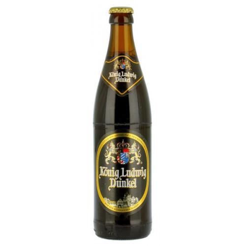 Kaltenberg König Ludwig Dunkel