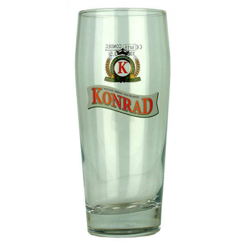 Konrad Tumbler Glass 0.5L