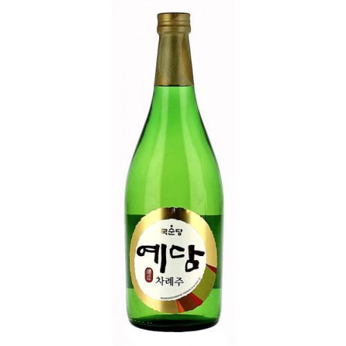 Kooksoondang Yedam Cha Rye Ju