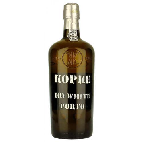 Kopke Dry White Port