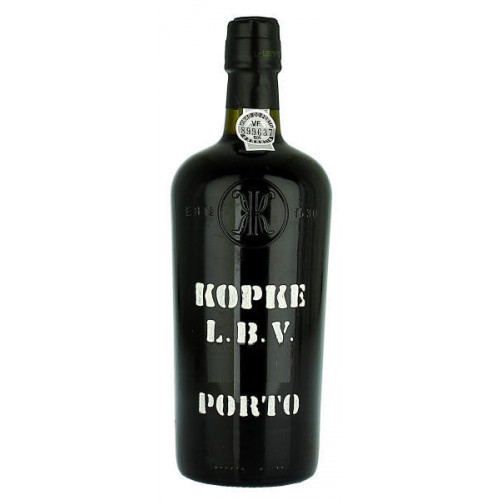 Kopke Late Bottled Vintage Port