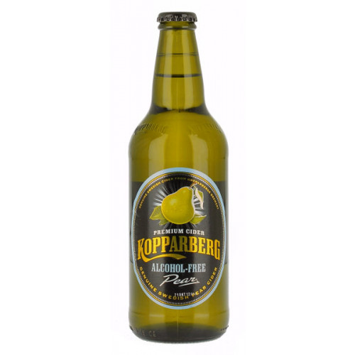 Kopparberg Alcohol Free (B/B Date 15/07/19)