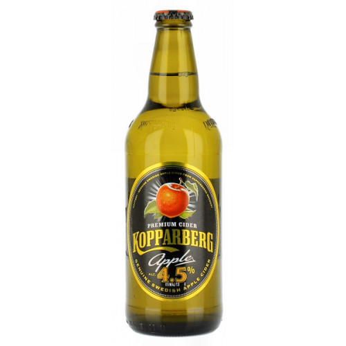 Kopparberg Apple Cider 500ml
