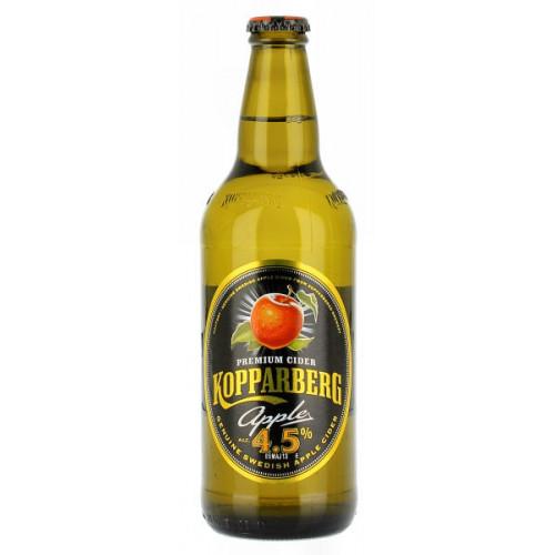 Kopparberg Apple Cider 500ml