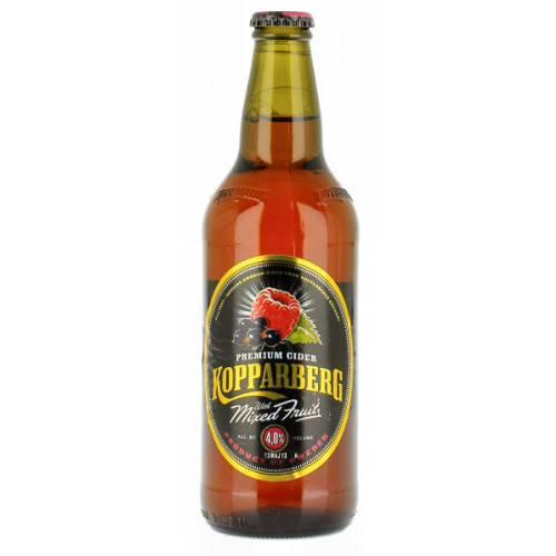 Kopparberg Mixed Fruit 500ml