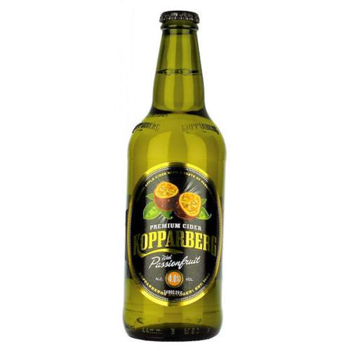 Kopparberg Passionfruit 500ml