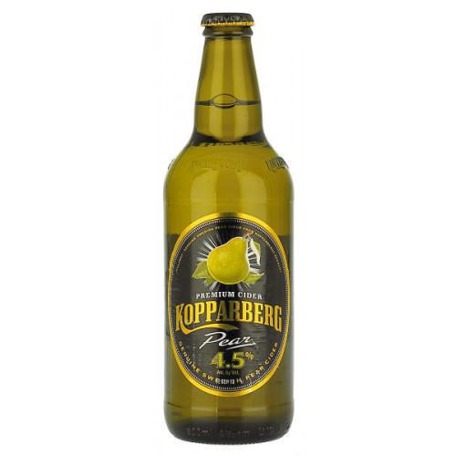Kopparberg Pear Cider 500ml