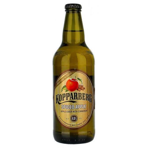Kopparberg Spiced Apple 500ml (B/B Date 14/04/19)