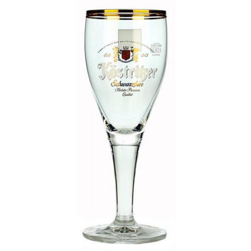 Kostritzer Goblet Glass 0.3L