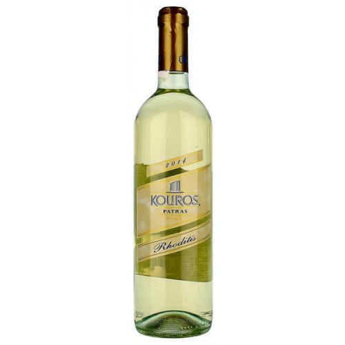 Kouros Patras Rhoditis White Dry