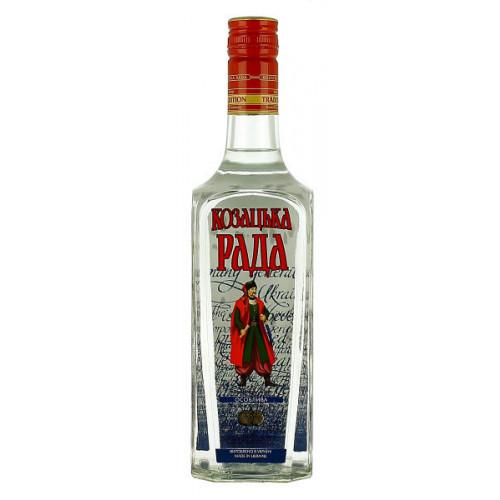 Kozatska Rada Special Vodka