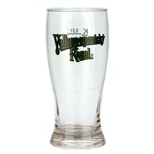 Kozel Tumbler Glass 0.3L