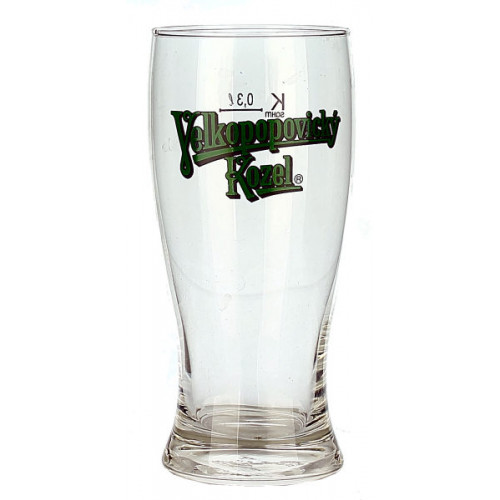 Kozel Tumbler Glass 0.3L
