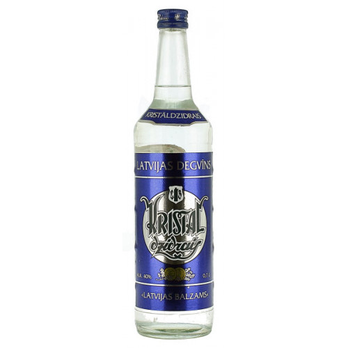 Kristal Dzidrais Vodka