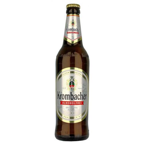 Krombacher Alkoholfrei