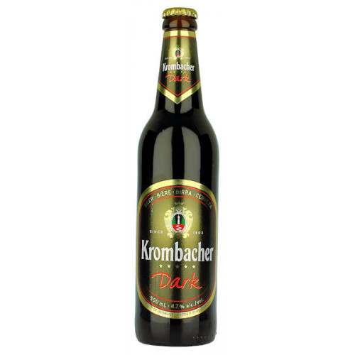 Krombacher Dark