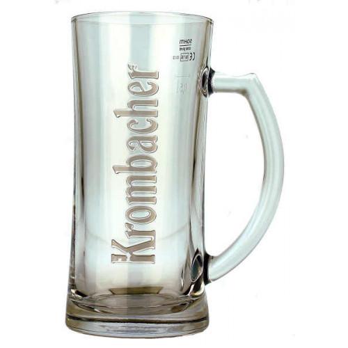 Krombacher Tankard 0.5L