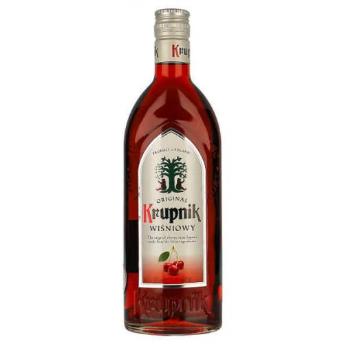 Krupnik Wisniowy Liqueur (Cherry)
