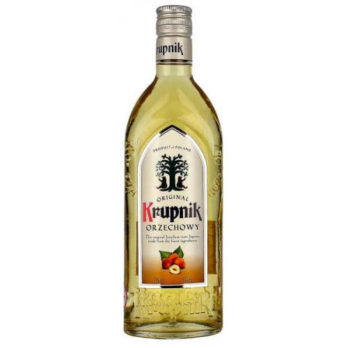 Krupnik Orzechowy Liqueur (Hazelnut)